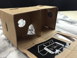 Google Cardboard by JassV