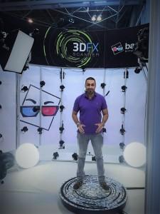 Gadget Show Live 2016 NEC