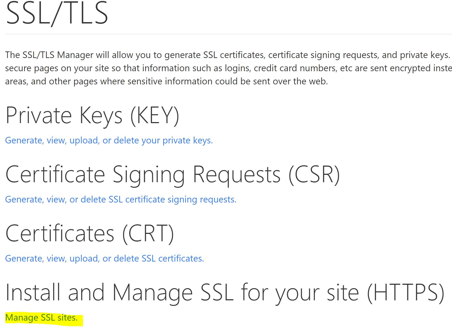 How To Setup Ssl For Your Website For Free Jassv