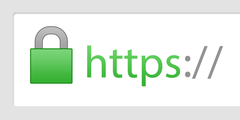 Secure your website with free SSL